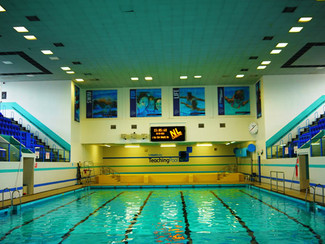 Bellshill Sharks Open Meet 2018