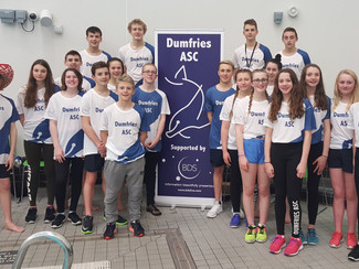 Scottish National Age Group Championships 2017