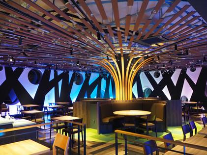 【福岡市動植物園内「Café Rassembler」が、『店舗デザインアワード2019』を受賞しました!】