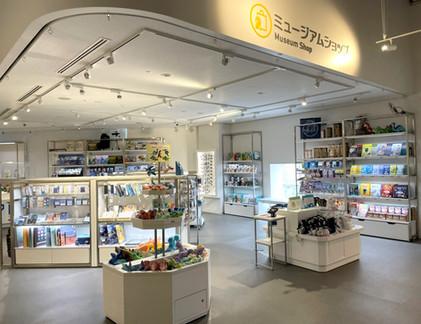 【4/23(金)福岡市科学館に新しくショップがオープンしました!】
