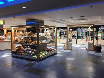 【三重県伊勢市にある直営店舗「和(なごみ)」が「第5回 インテリアプランニングアワード2018」の商業施設部門で入選しました!】