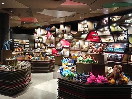 【豊橋総合動植物公園内のミュージアムショップが「Museum Shop Rupes 」としてリニューアルオープンします!】