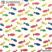 コースター happy small fish.jpg