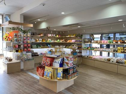【到津の森公園内「北ZOOSHOP」と「南ZOOSHOP」の2店舗がニューアルオープン!】