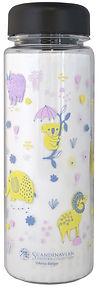 ボトルsweet animals ピンク.jpg