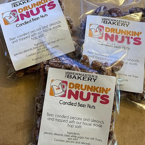Drunk Nuts