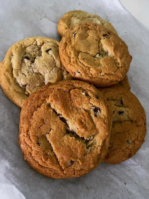 XL Fresh Baked Cookies