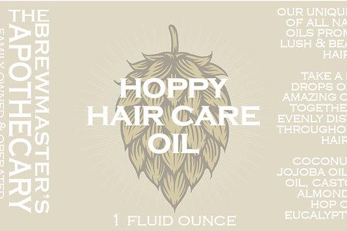Hoppy Hair Care Oil