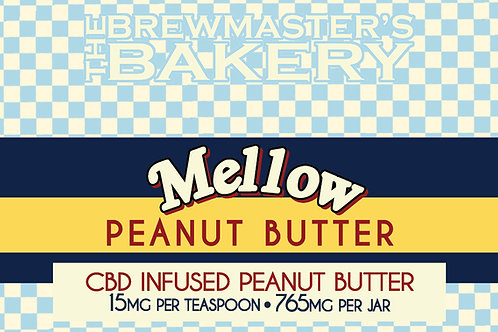 Mellow Peanut Butter