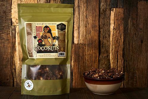 Check Out My Coconuts! Granola - 8oz