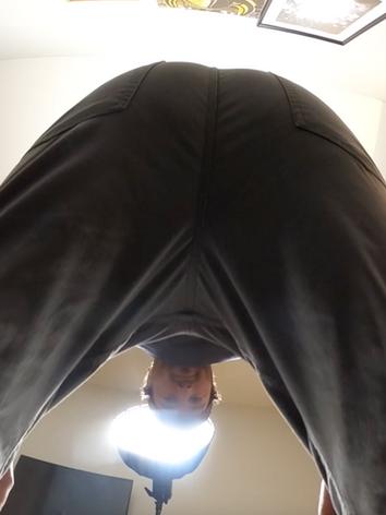 Giant Brent