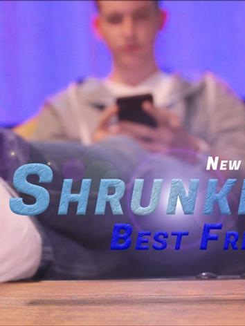 Jackson (Shrunken Best Friend)
