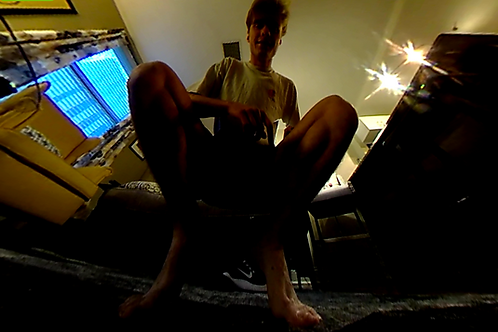 Barefoot Massacre ft Carter VR