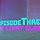 Thumbnail: Tiny Shrunken Roommates: The Giant Sleeps