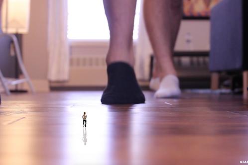 Nick & Colin Mini Unaware Adventure