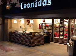 LEONIDAS - GRANDE SYNTHE 59