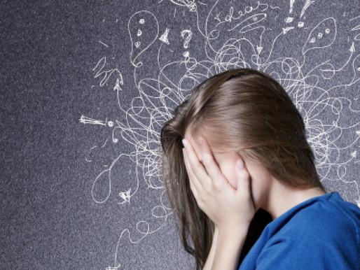 Aprenda a controlar a Ansiedade