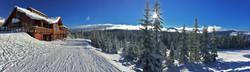 Raven Lodge, Mt Washington BC