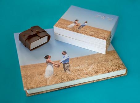 עשרה טיפים לעיצוב אלבומים דיגיטליים לחתונות