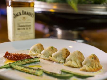 Jack Daniel's vs Food
