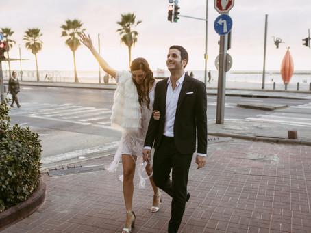 מה שמייחד אותי בתור צלם חתונות