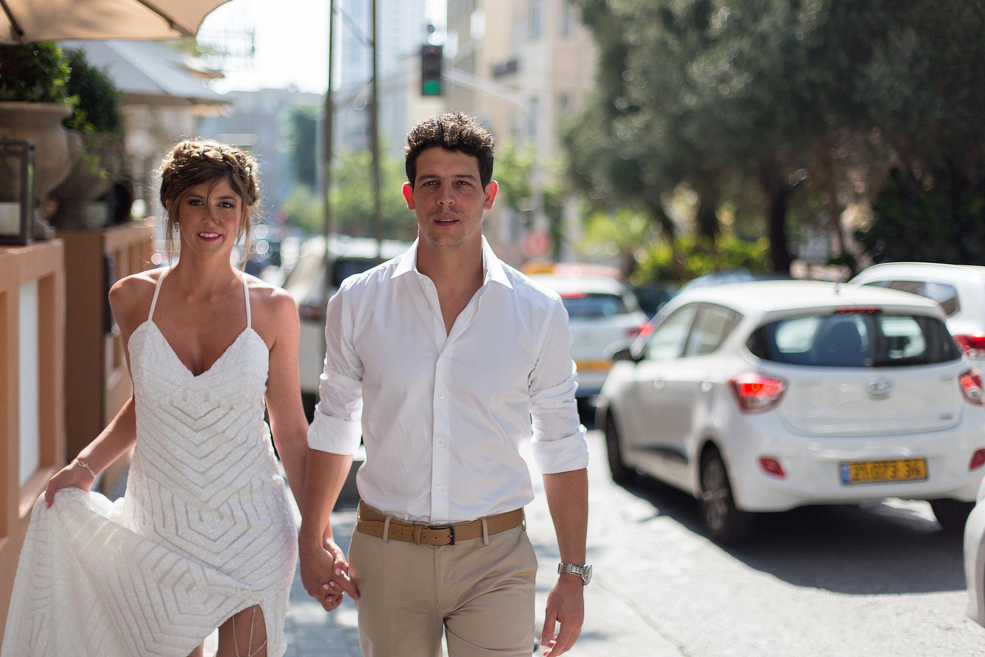 גלעד משיח | צילום חתונות