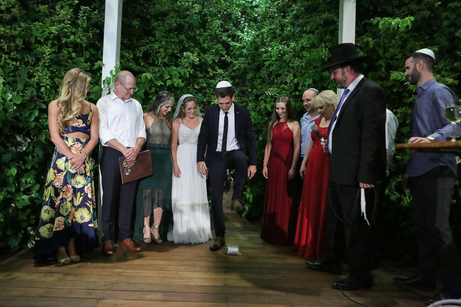 גילעד משיח- צלם חתונות