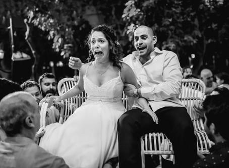 האם כל חתונה נראית אותו הדבר?