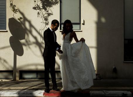 מה יהיו הטרנדים החמים בתחום צילום החתונות לשנת 2020?