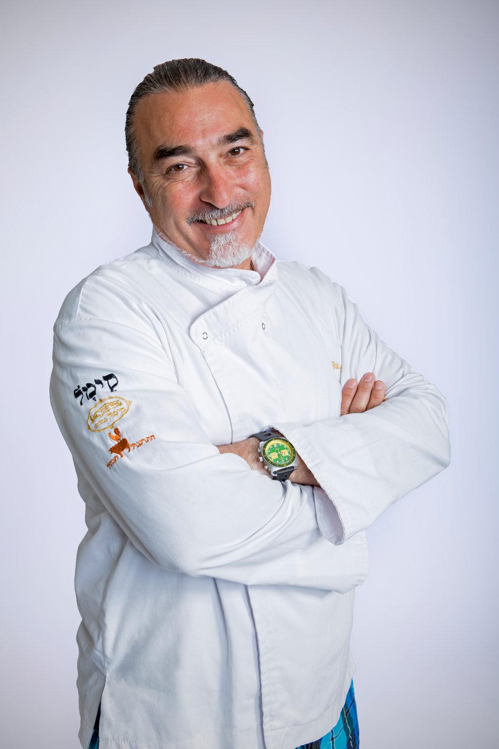 Shaul Ben Aderet