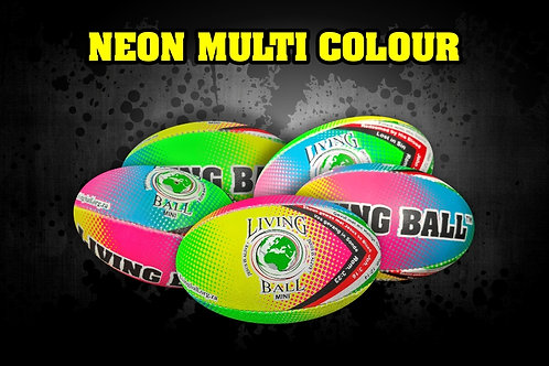 Rugby Neon Mini Nr.1