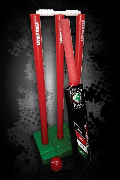 Cricket Sets - nr.5 & nr.3