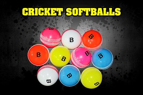 Cricket Soft Balls