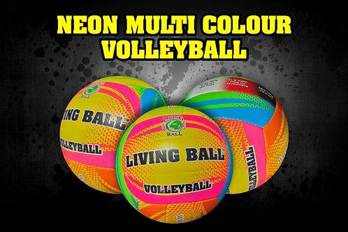 Neon Volleyball Nr.5