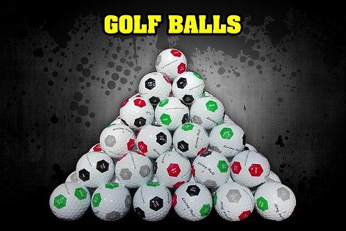 Living Ball Golfball