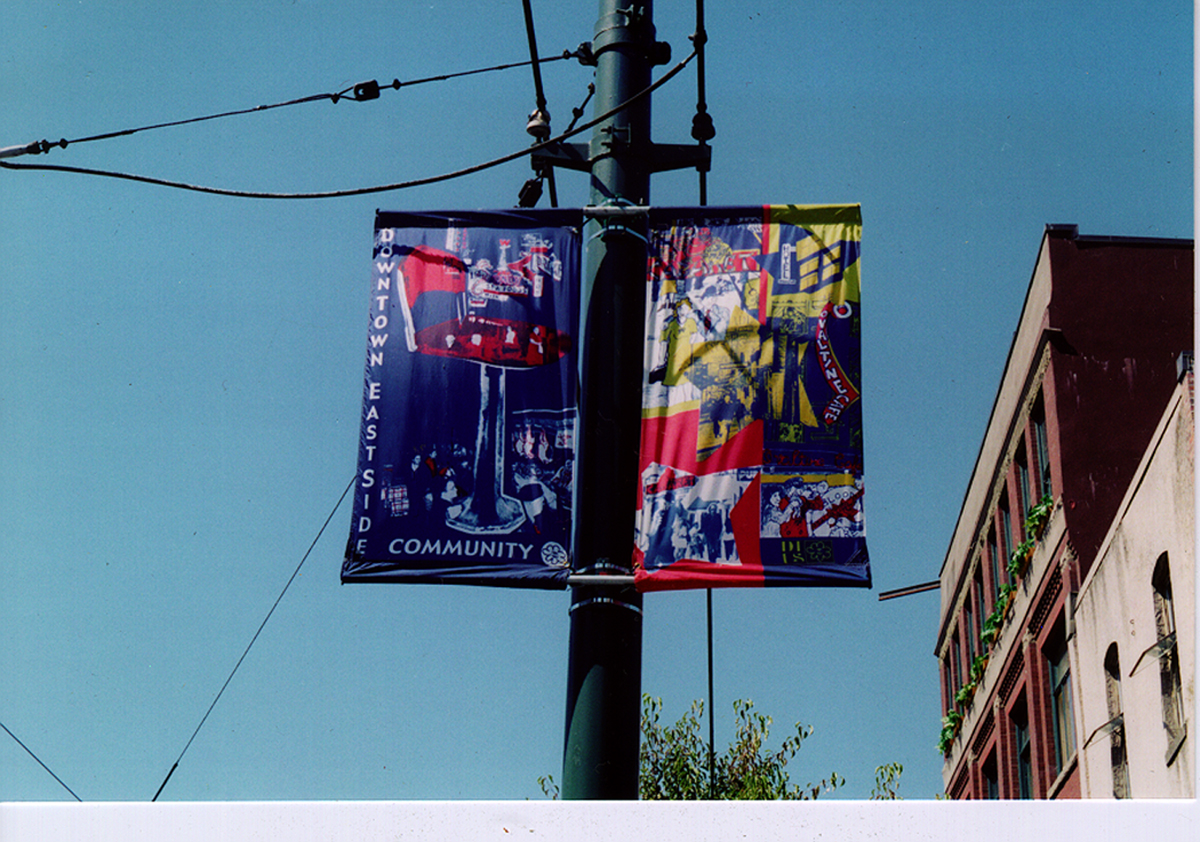 Banner Project Vancouver