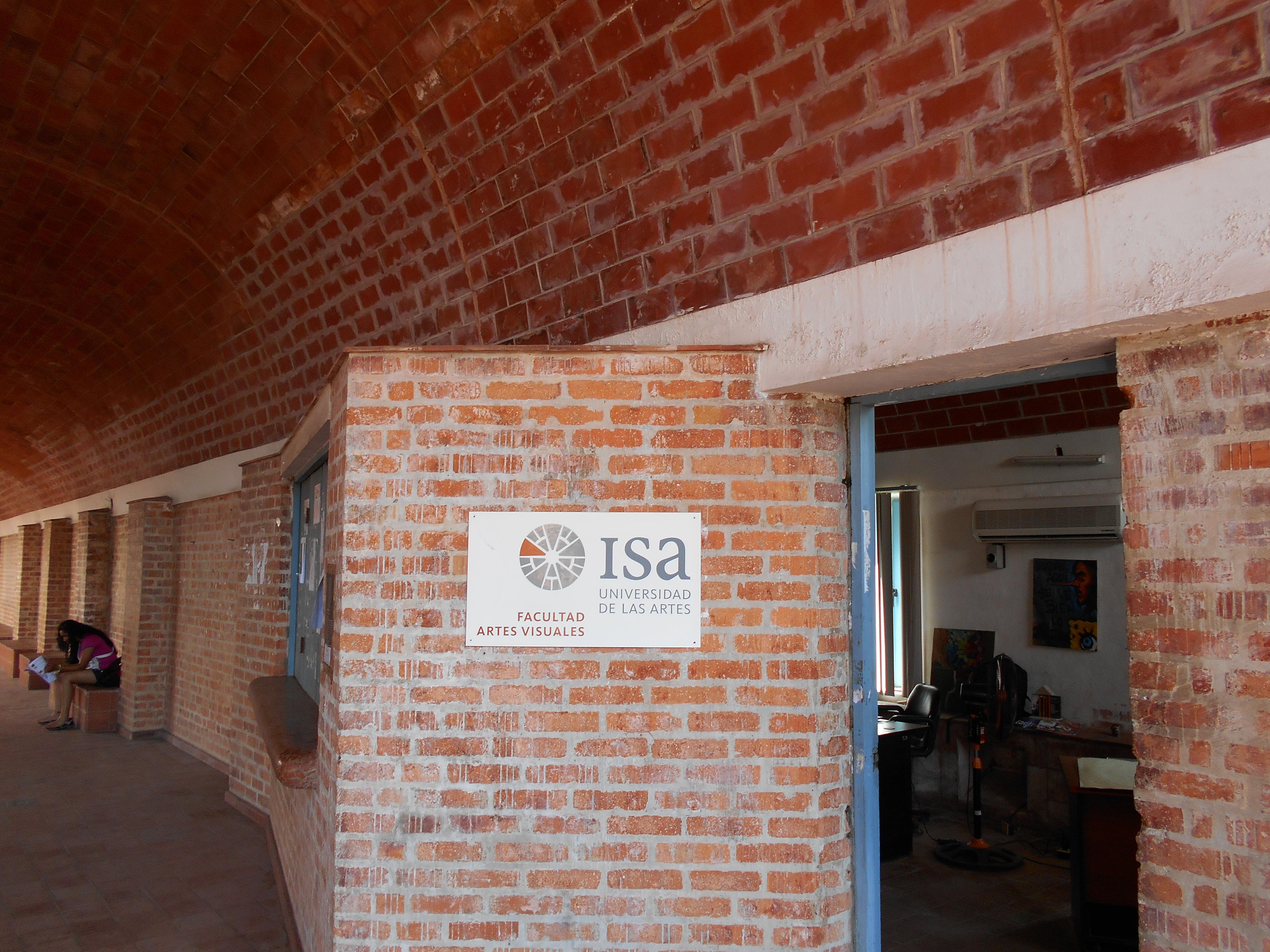 ISA University of the Arts