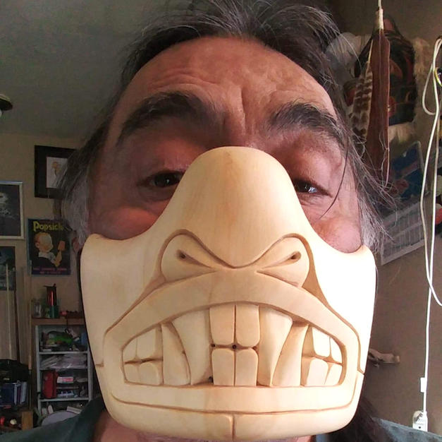 Bear Snout