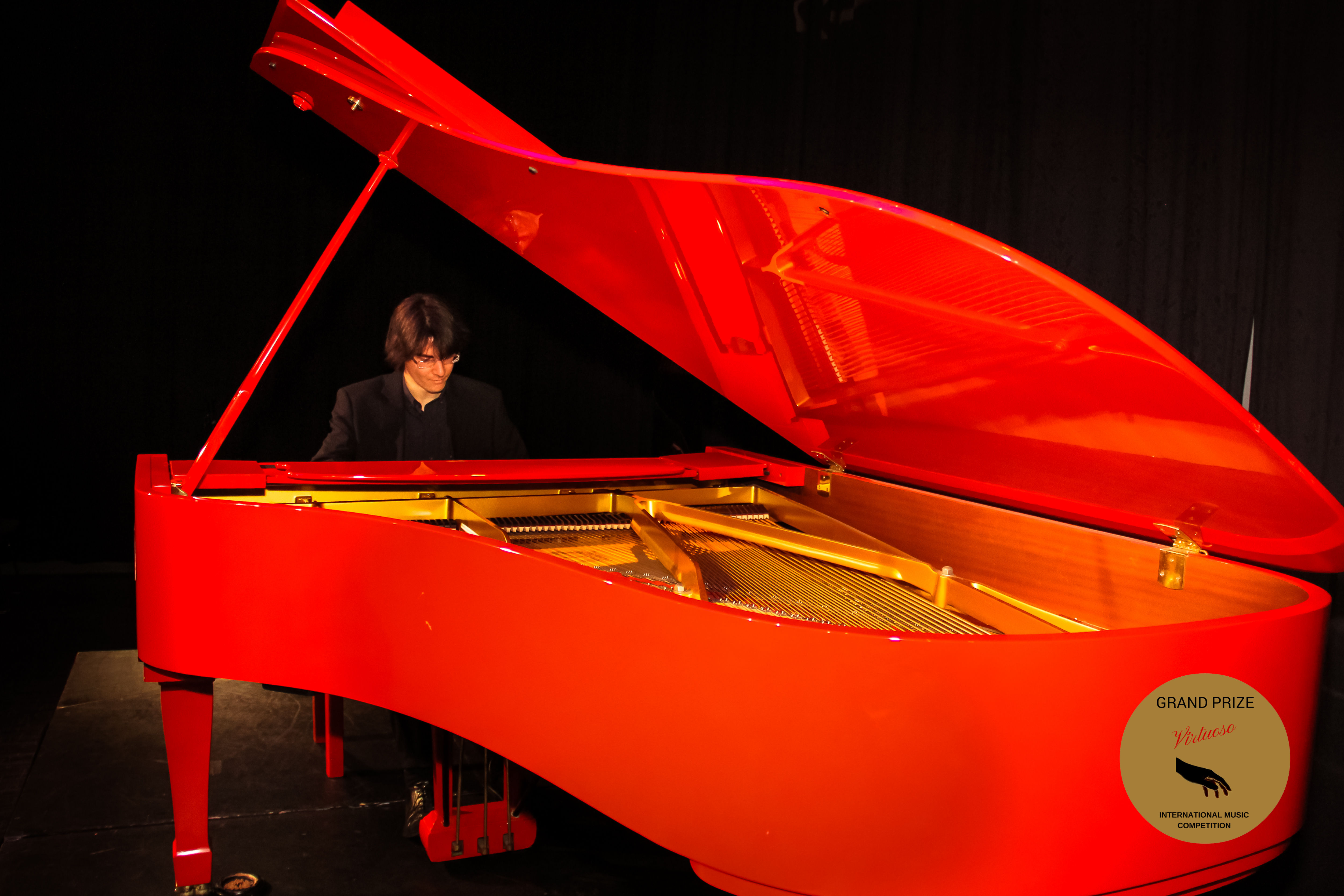 Picture 1_Pascucci Uriel_London.Royal Albert Hall.2017