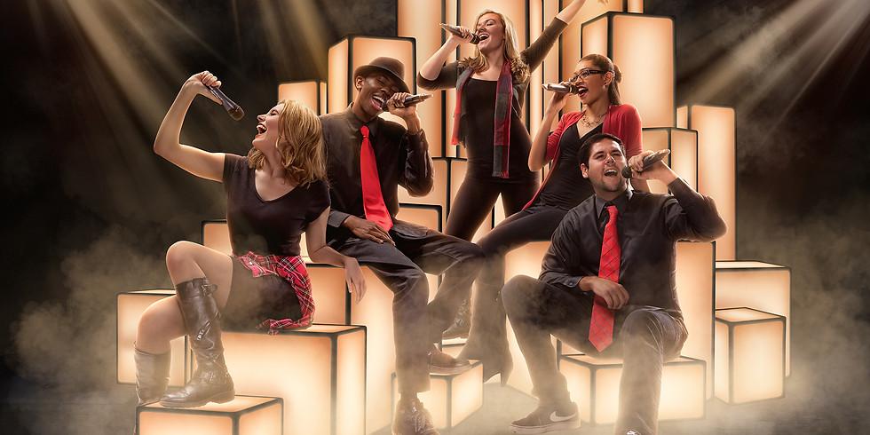 Contemporary Vocal Institute at Rider University
