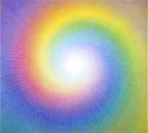 WLMM 毎日23時30分(日本時間)より「女神の渦瞑想」を行います