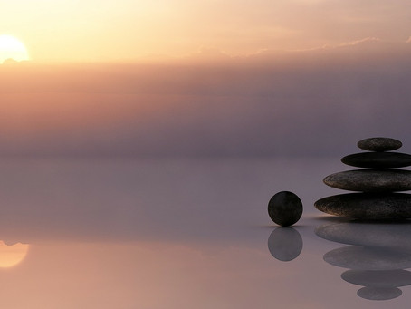 WLMM 米国本土へのブディック柱瞑想