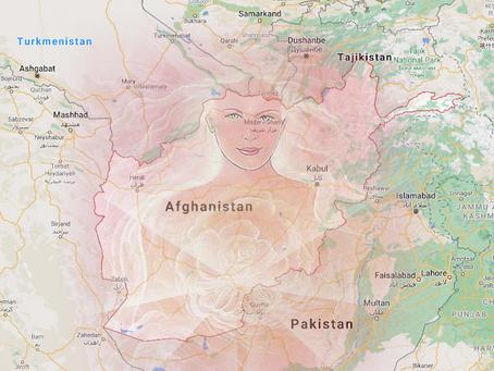 WLMM アフガニスタンへの4時間おきの瞑想
