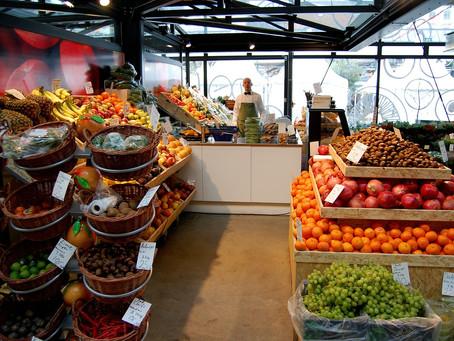 「食」の矛盾とハルマゲドン