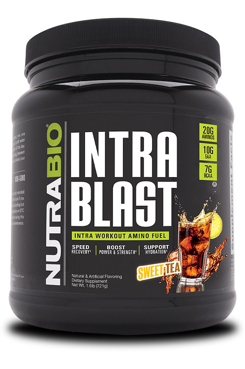 Intra Blast - Sweet Tea