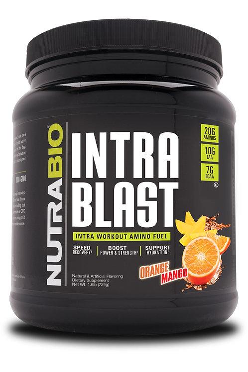 Intra Blast - Orange Mango