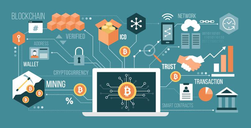 BlockchainDriven Makes Top 3 Leading Agencies List Again