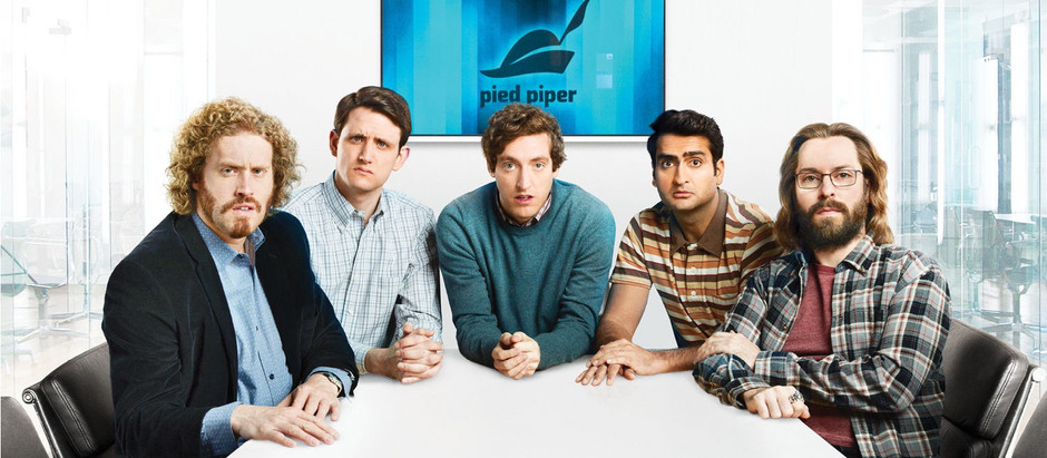 BlockchainDriven Turns HBO's 'Silicon Valley' Internet Fiction Into Reality