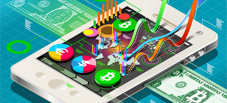 Top 8 Blockchain Trends Enabling Technology, Energy, and Finance Disruption
