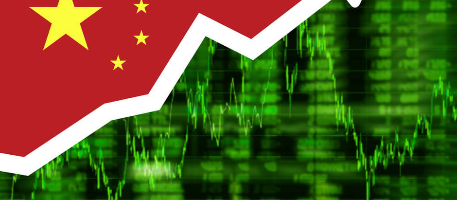 ICO Alarm in China – Winners and Losers